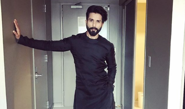 There would have no better choice than Shahid Kapoor to star in the Hindi remake of Arjun Reddy. 2017 Telugu popular hit film Arjun Reddy will be made in Hindi which will star Shahid Kapoor in the lead.