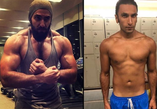 Twitter Trolls Ranveer Singh For His Recent Transformation