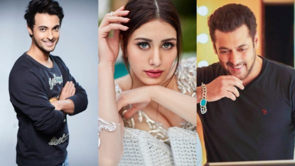 Salman Khan Finds Leading Lady For Loveratri
