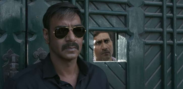 Ajay Devgn And Ileana D'cruz's Raid Is All Set To Enter 100 Crore Club