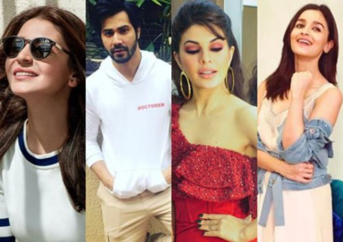 10 Young Bollywood Celebrities With Most 100 Crore Movies