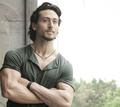 Ahead Of Baaghi 2 Release, Tiger Shroff Confesses To Be Nervous As His Last Two Films Underperformed