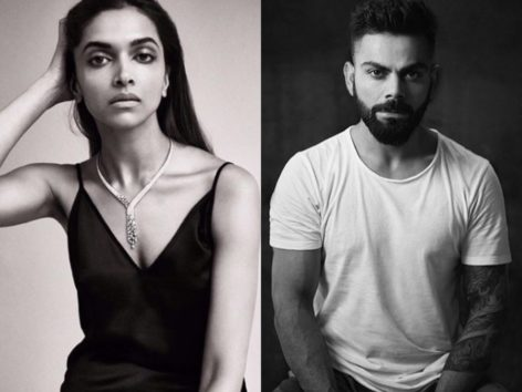 Virat Kohli And Deepika Padukone Win First Ever Instagram Awards In India