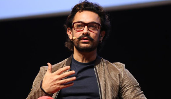Aamir Khan: My Popularity In China Happened Accidentally