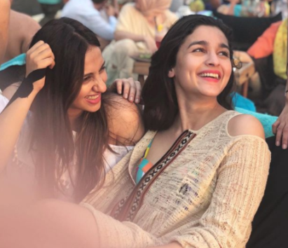 Here's How Alia Bhatt Is Going To Celebrate Her 25th Birthday