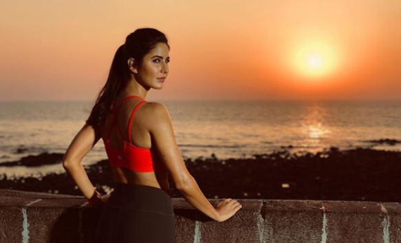 Katrina Kaif To Write A Book On Her Bollywood Journey
