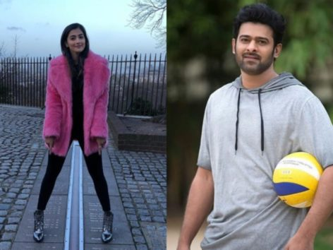This Bollywood Actress To Romance Prabhas In His Next
