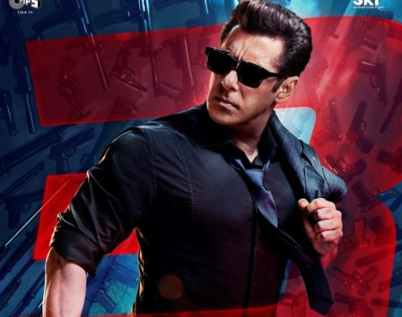 No Break For Salman Khan As He Continues Shooting For Race 3, Trailer To Be Released Soon