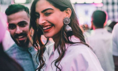Here Is Everything You Should Know About Anand Ahuja, The Guy Who Is Marrying Sonam Kapoor