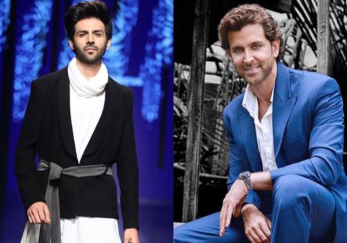 Here's Why Hrithik Roshan's Mother Is Highly Impressed With Kartik Aaryan