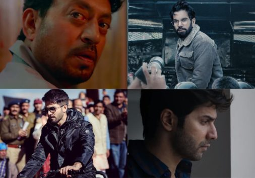 10 Upcoming Decent Bollywood Movies Which Can Probably Become Blockbuster