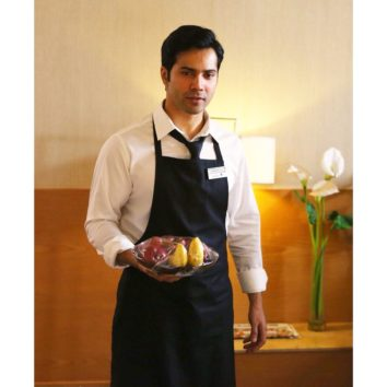 When Foreign Tourists Mistook Varun Dhawan As A Hotel Employee