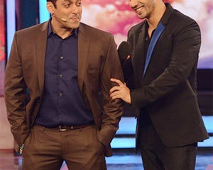 Varun Dhawan In And As Salman Khan In His Biopic, Here's What The Actor Has To Say
