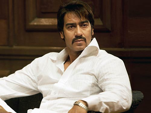 Happy Birthday Ajay Devgn: 5 Characters That Proved Why He Is The Most Versatile Actor Of Bollywood