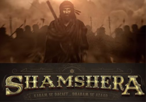 After Sanju & Brahmastra, Ranbir Kapoor To Feature In Another Promising Film Titled 'Shamshera'