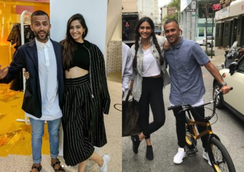 Confirmed: Sonam Kapoor To Marry Anand Ahuja, Here's Everything You Should Know About It