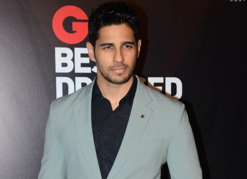 Here's Everything You Must Know About Sidharth Malhotra's Next Big Film After Three Flops