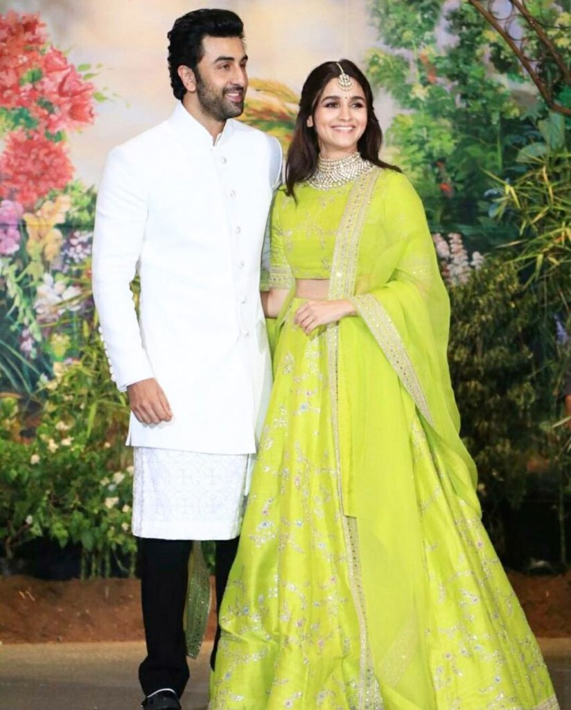 In Pictures The Best Dressed Celeb At Sonam Anand Reception (4)