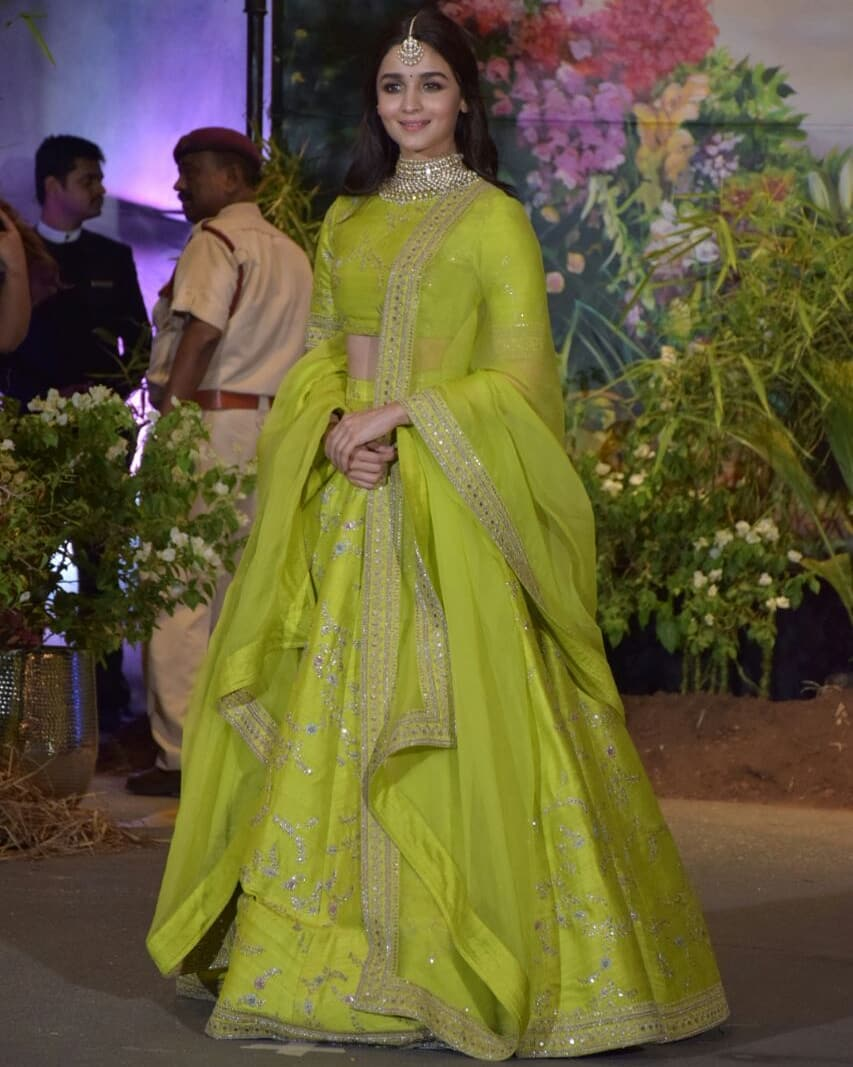 In Pictures The Best Dressed Celeb At Sonam Anand Reception (5)
