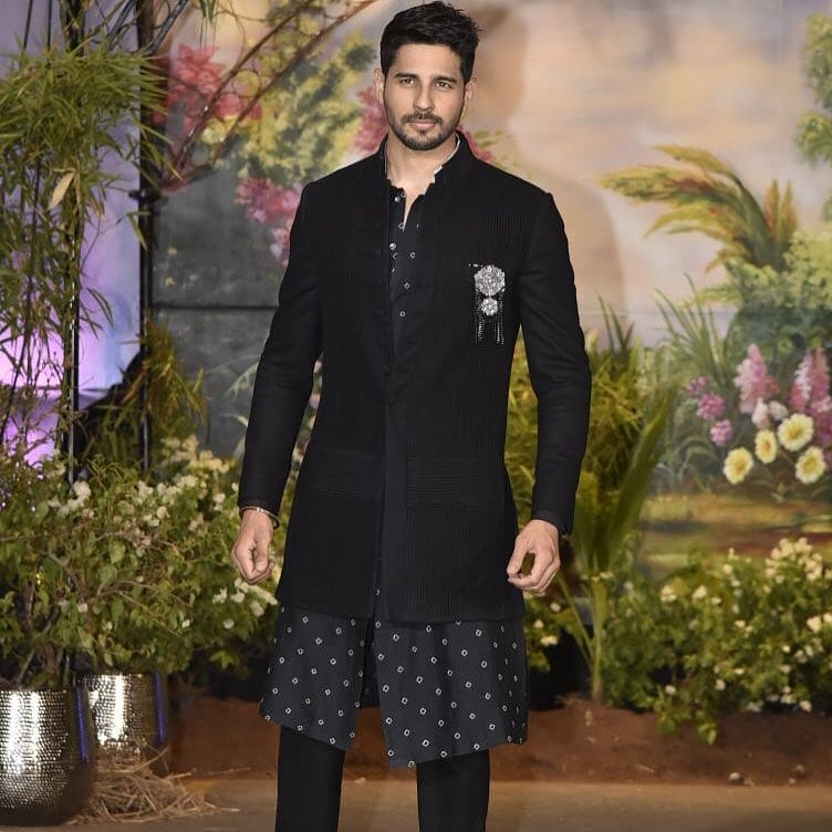 In Pictures The Best Dressed Celeb At Sonam Anand Reception (7)
