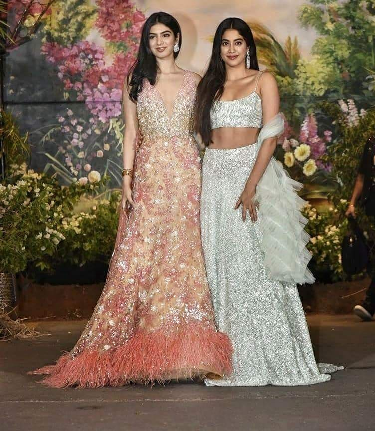 In Pictures The Best Dressed Celeb At Sonam Anand Reception (8)