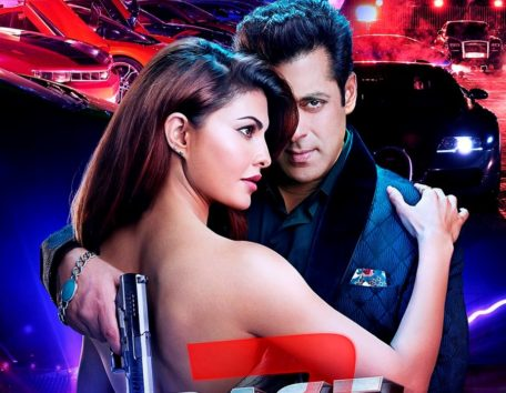 Month Before The Release Of Race 3, Salman Khan Has Already Earned 190 Crore With His Action Starrer