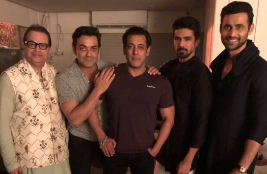 Despite Negative Response, Salman Khan's Race 3 Collects A Massive 67.31 Crore In Just Two Days