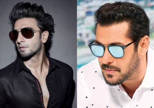 Dhoom 4 Will Apparently Have Salman Khan With Ranveer Singh And We're Excited As Hell