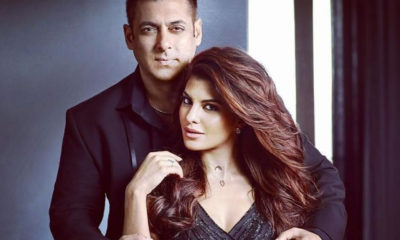 Here's What Jacqueline Fernandez Working With Salman Khan For The Second Time After Kick