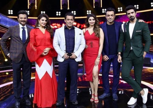 Salman Khan's Race 3 Satellite Rights Sold For This Whopping Amount