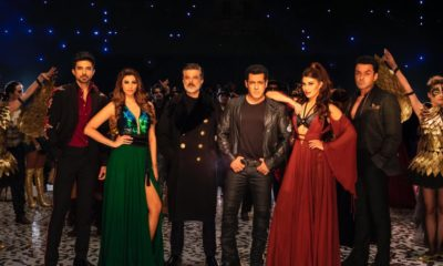 Salman Khan Proves His Stardom Yet Again As Race 3 Crosses 100 Crore In Three Days Despite Negative Response