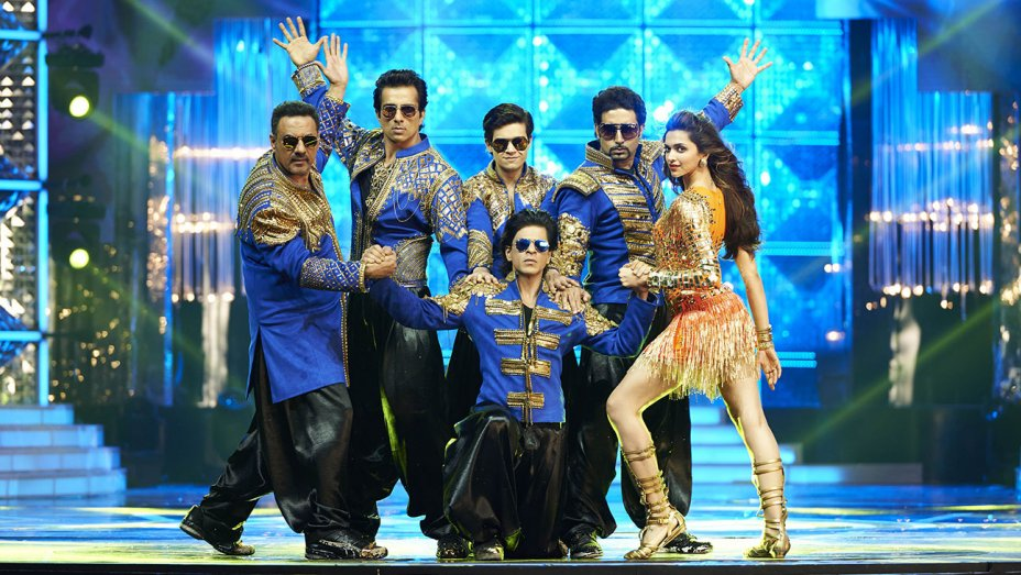 Ten 100 Crore Bollywood Films With The Lowest IMDb Ratings (4)