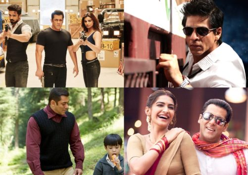 Ten 100 Crore Bollywood Films With The Lowest IMDb Ratings
