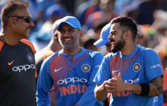 Coach Ravi Shastri Answers The Sudden Apprise On MS Dhoni's Retirement