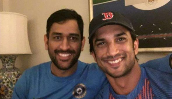 Hell Yeah Sushant Singh Rajput To Arrive As MS Dhoni In His Biopic Sequel
