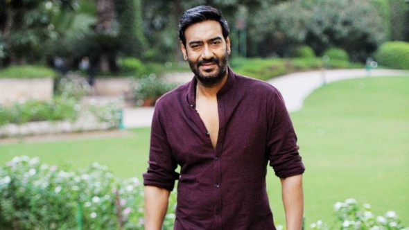 In The Gap Of Just Two Days, Ajay Devgn Signs Two Dazzling Upcoming Biopic Movies