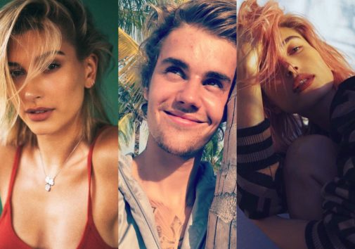 Just 10 Pictures Of Hailey Baldwin Who Got Engaged To Pop Star Justin Bieber