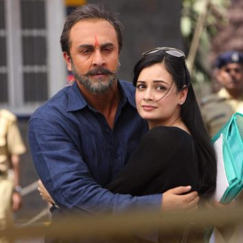 Sanju Collects A Massive 46.71 Crore On Day 3, Emerges Highest Opening Weekend Of 2018