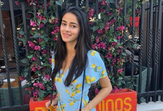 Things You Should Know About Ananya Pandey, The Latest Star Kid In Town