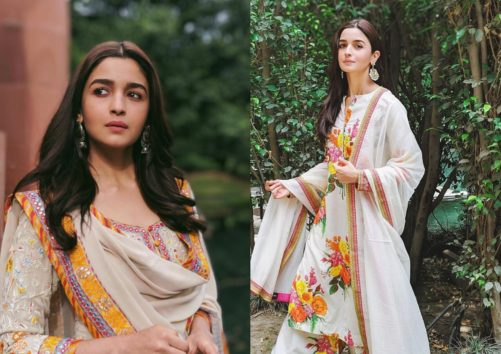 You Are Gonna Love Alia Bhatt's Candid Answer On The Nepotism Debate