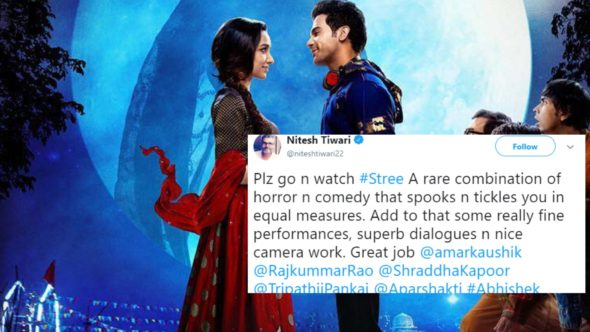 15 Tweets You Need To See Before Watching Stree