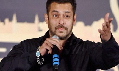 Salman Khan Has No Issue If Priyanka Chopra Doesn't Want To Work With Him