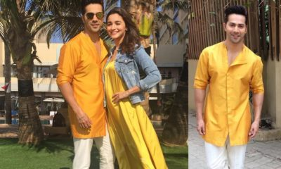 Varun Dhawan Has Made It Strong That He Will Never Take Relationship Advice From Alia Bhatt