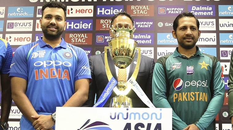 10 Tweets You Need To See Before The Biggest Cricket Match Of The Year, India Vs Pakistan.