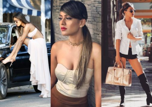 15 Pictures Of Nia Sharma Who Celebrates Her Birthday Today, The Most Stylish TV Actress Ever