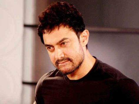 Aamir Khan Saves Life Of His Dangal Technician And Fans Can't Thank Him Enough For His Heroism
