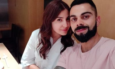 Anushka Sharma Says She Is Married To Greatest To Man In The World