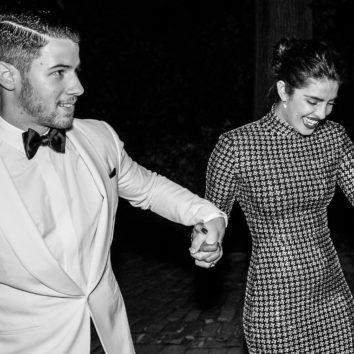 From Revealing Their Celebrity Nickname To The Roka Ceremony, Nick Jonas Speaks On His Relationship With PC
