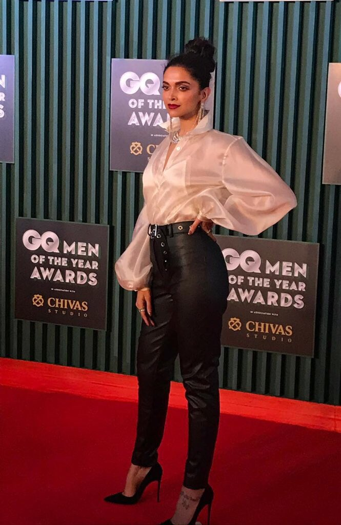Pictures You Need To See From GQ Awards 2018 Last Night (1)