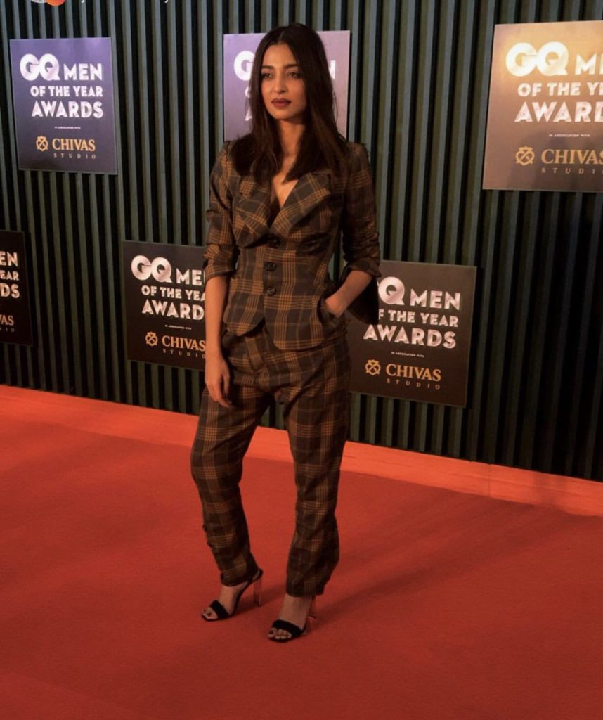 Pictures You Need To See From GQ Awards 2018 Last Night (3)